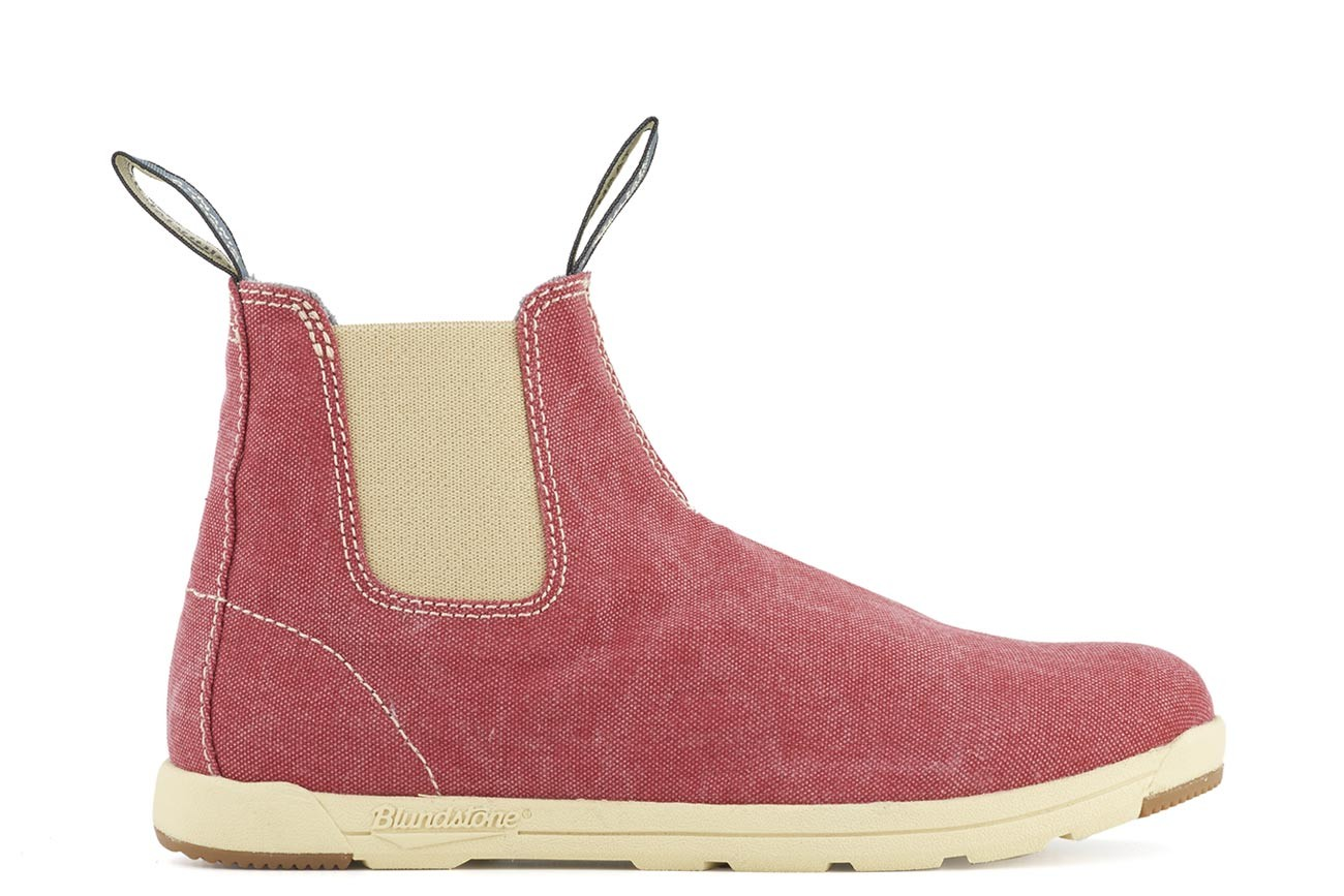Blundstone #1424 Red