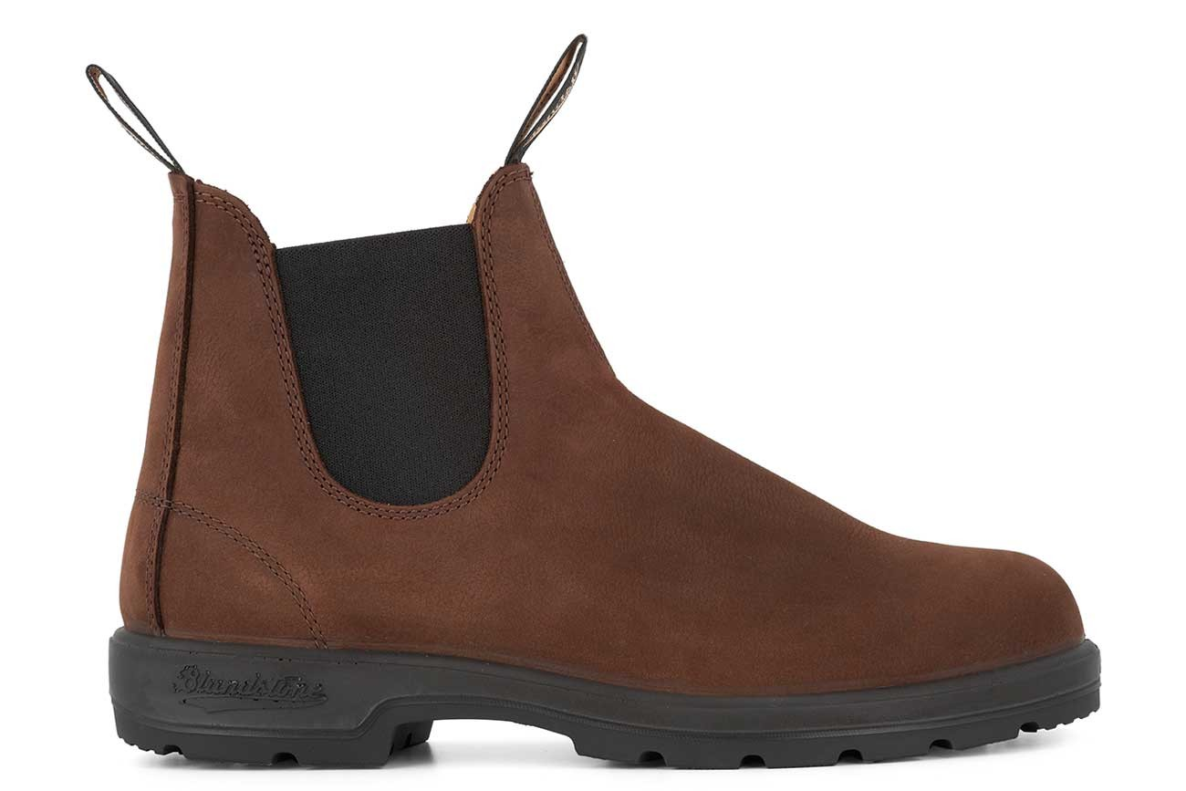Blundstone 1606 Brown Nubuk