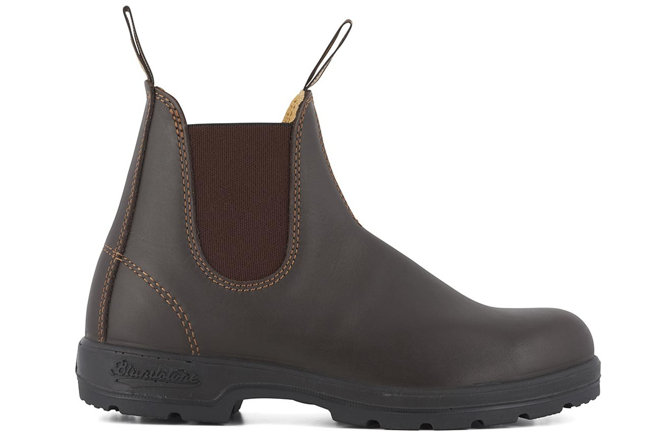 Blundstone 550 Walnut