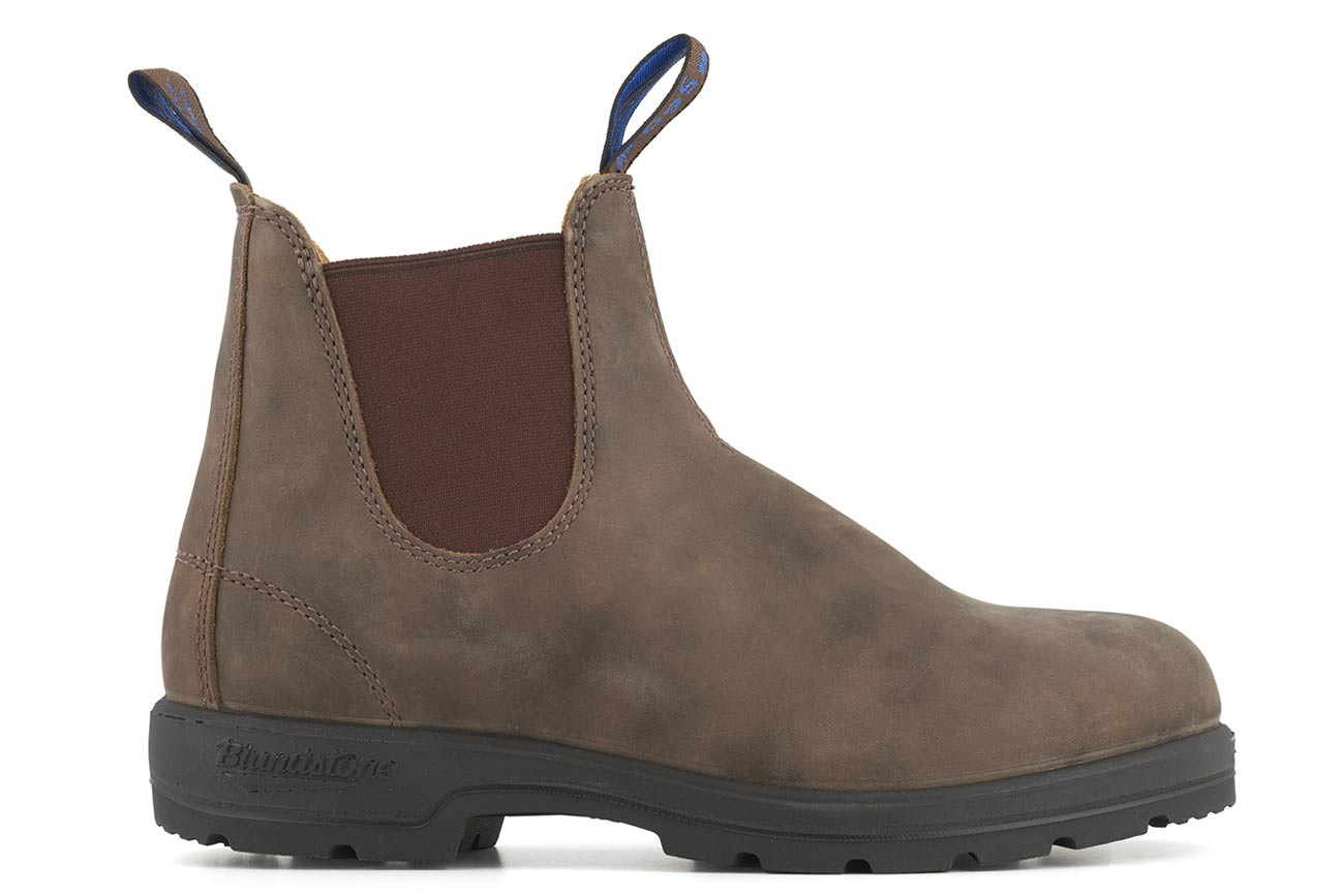 Blundstone 584 Rustic Brown Thermal