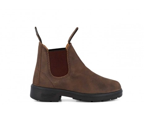 Blundstone 565 Rustic Brown