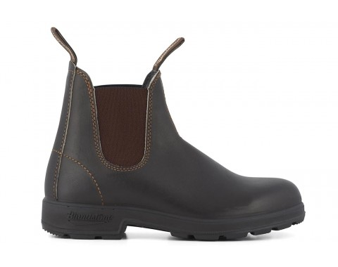 Blundstone #500 Stout Brown