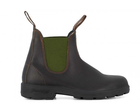 Blundstone #519 Stout Brown